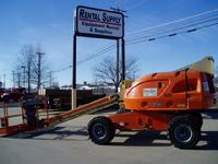 JLG 400S Boom Lift For Sale