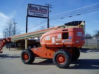 JLG 660SJ Boom Lift For Sale